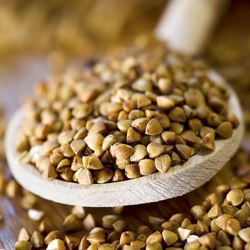 Buckwheat Hulled Organic