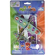 PJ MASKS SPINNING PROP GLIDERS