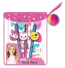 MIX & MATCH TATTOO SET, PRINCESS