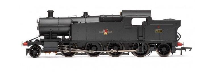 Hornby #R3464 OO BR (Late) Class 72 '7224'