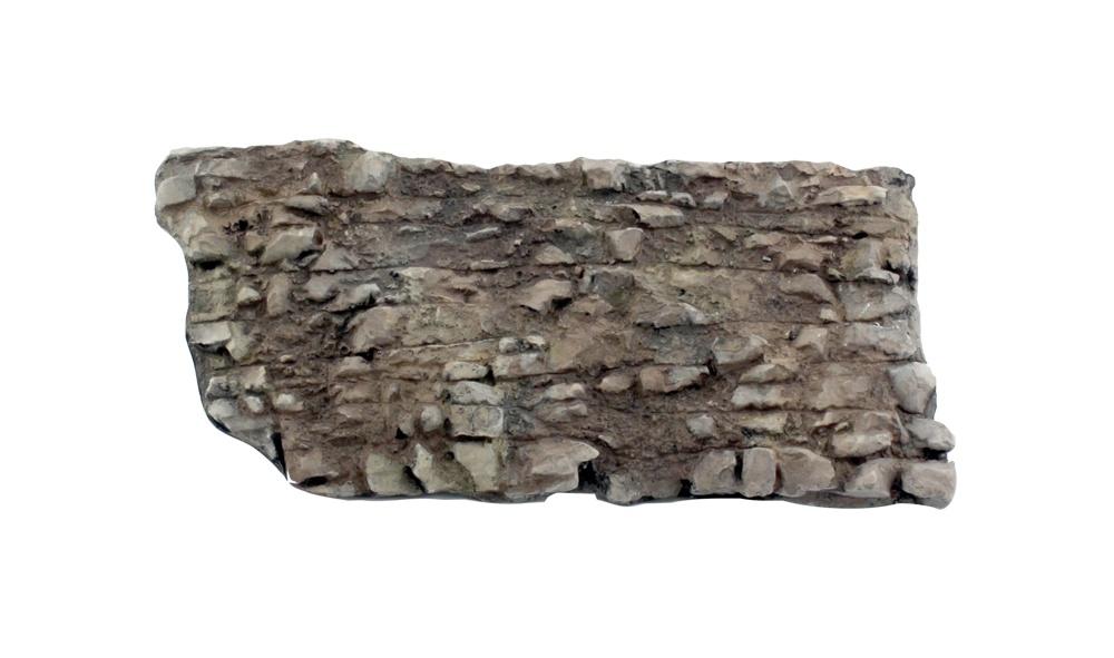 WoodlandScenics #C1248 Rock Mold Rock Face