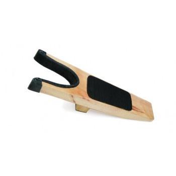 Cavalier Wooden Boot Jack