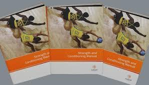 Strength and Conditioning Manual
