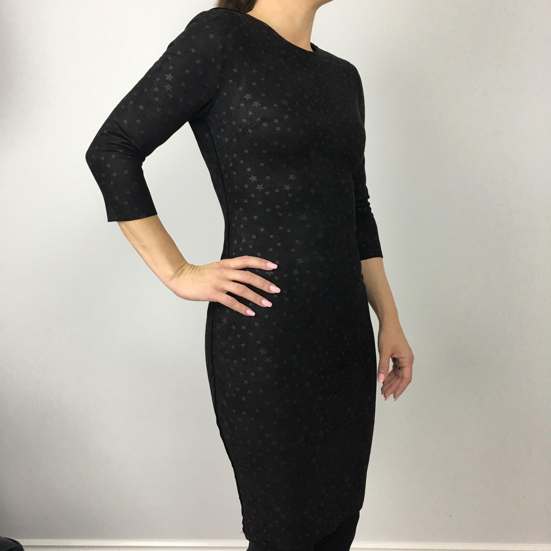 Drole de Copine Star Dress