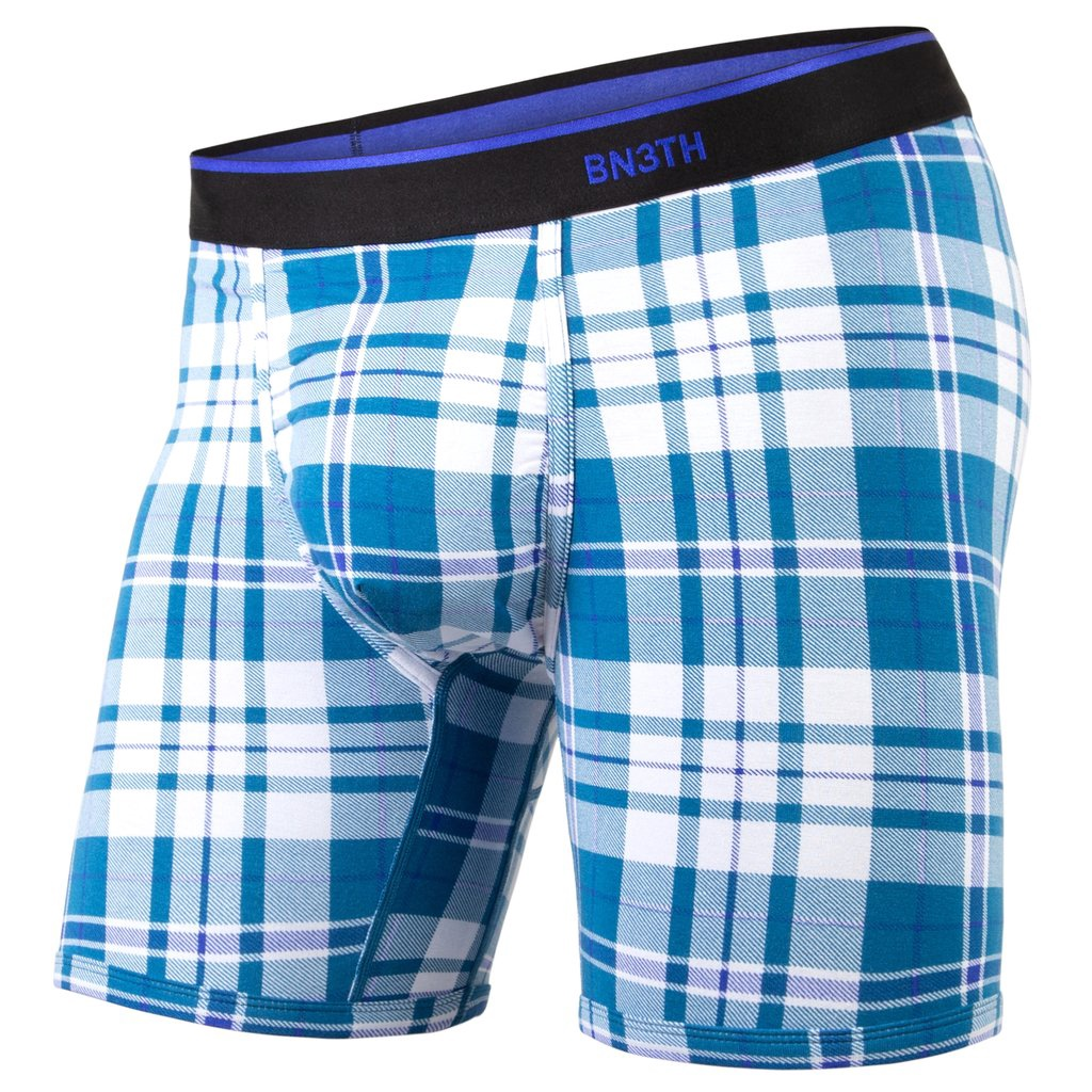 BN3TH - CLASSIC BOXER BRIEF PRINT NO PLAID DAYS