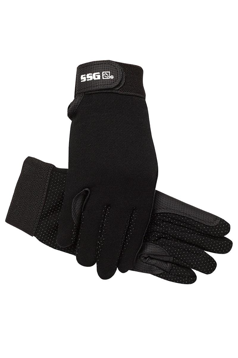 SSG Winter Gripper Lined Glove