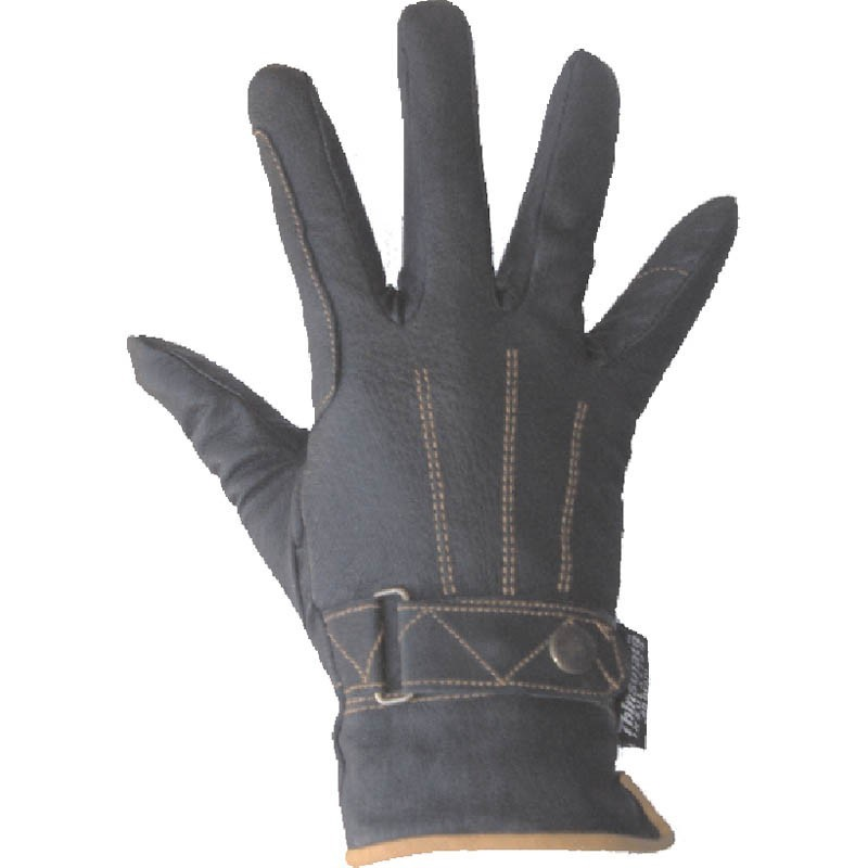 Thinsulation Leather Winter Glove