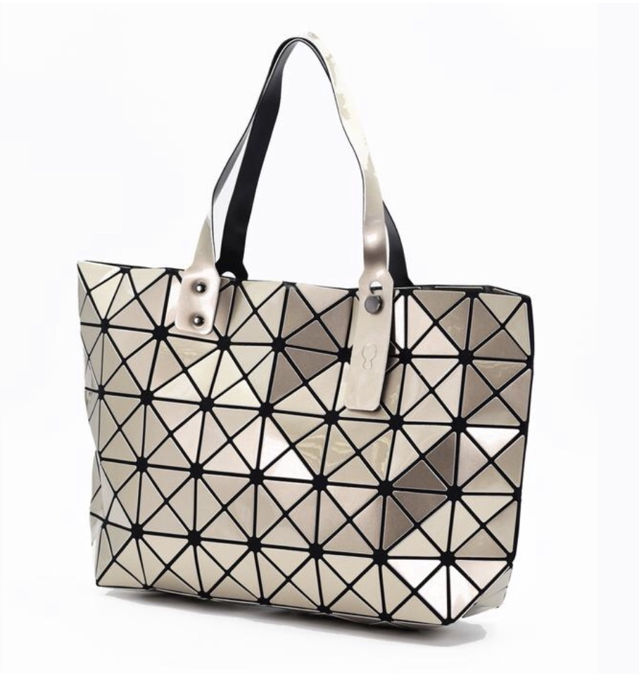 Triangle Bag with adjustable straps