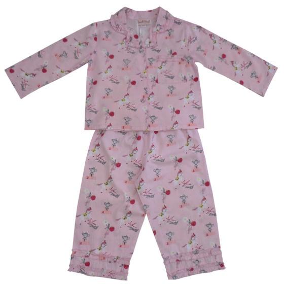 Pony Print Pyjamas