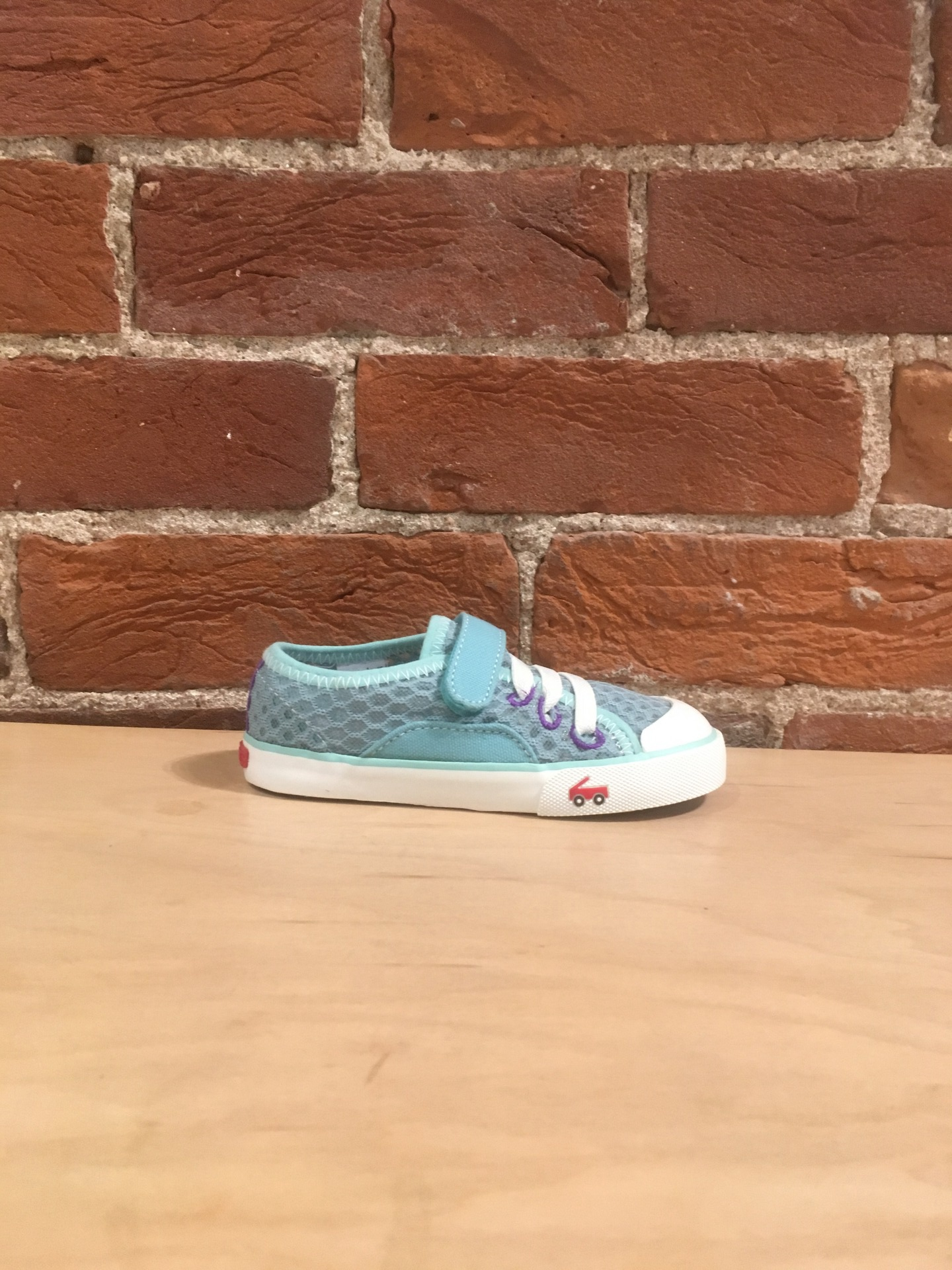 SEE KAI RUN - SAYLOR IN TEAL (10-13)