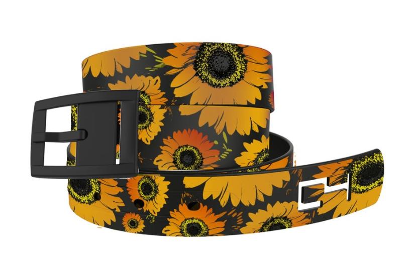 C4 Belt Sunflower