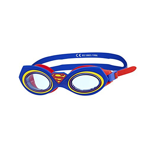 SUPERMAN CHARACTER GOGGLE