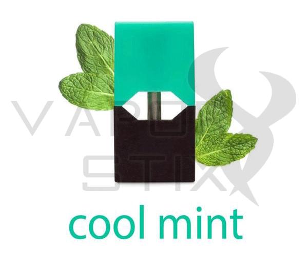 Juul Pods Cool Mint