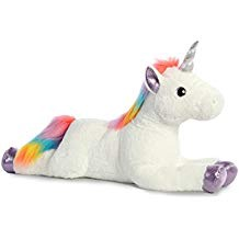 RAINBOW UNICORN 27