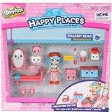SHOPKINS HAPPY PLACES DREAMY BEAR SERIES 1