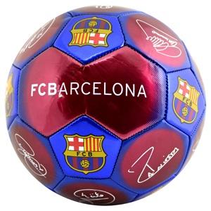 BARCELONA FOOTBALL SIGNATURE