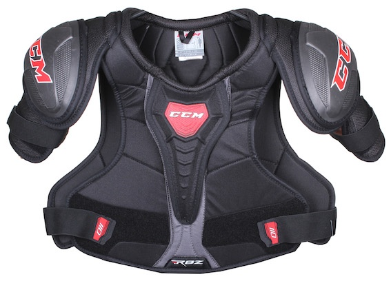 CCM RBZ 110 Shoulder Pad-Senior