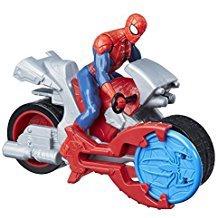 SPIDER-MAN BLAST N GO SPIDER-MAN