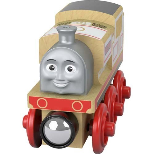 THOMAS & FRIENDS WOODEN STANLEY