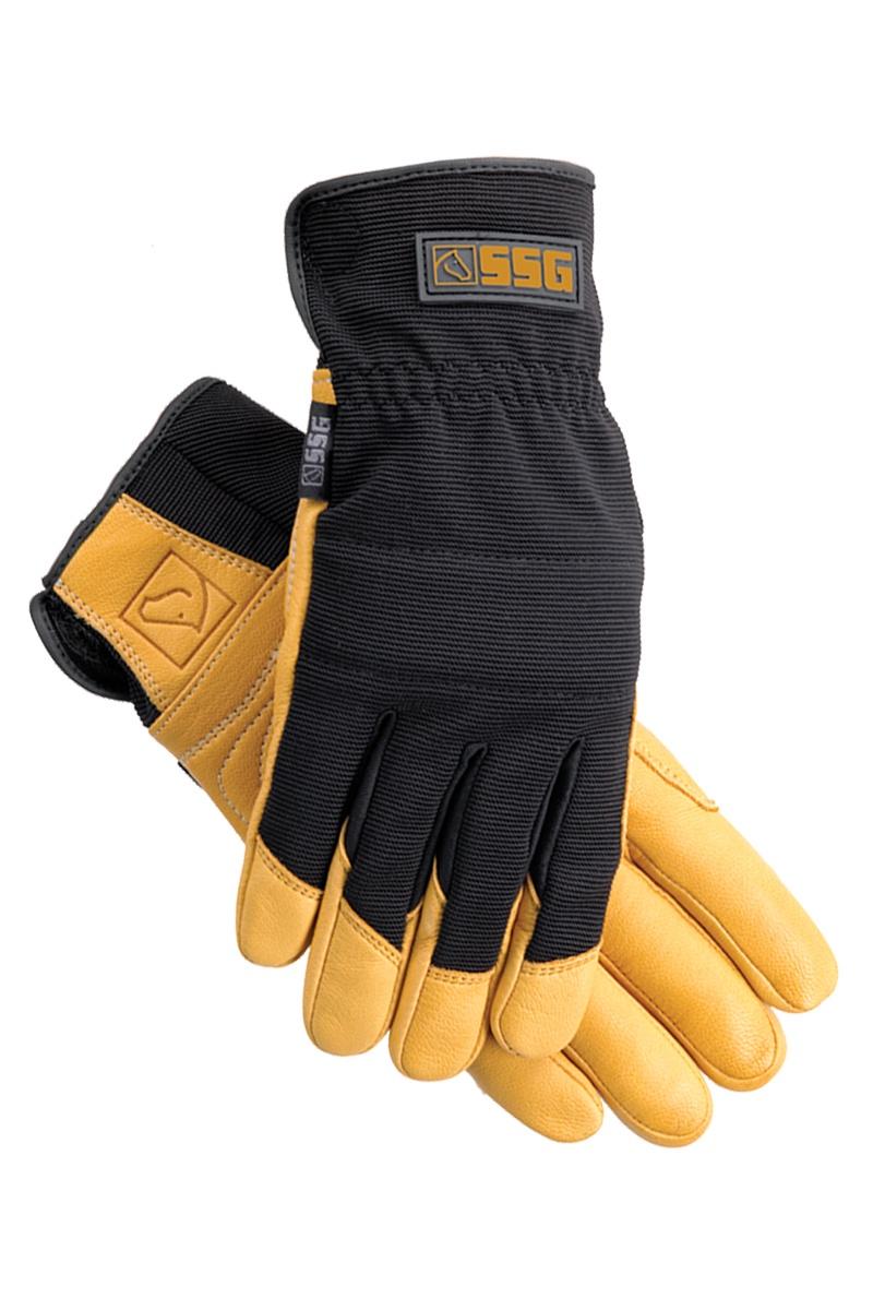 SSG Ranch 'n Ride Gloves