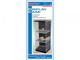 Master Tools #TR9847 Display Case (165mm x 120mm x 360mm)