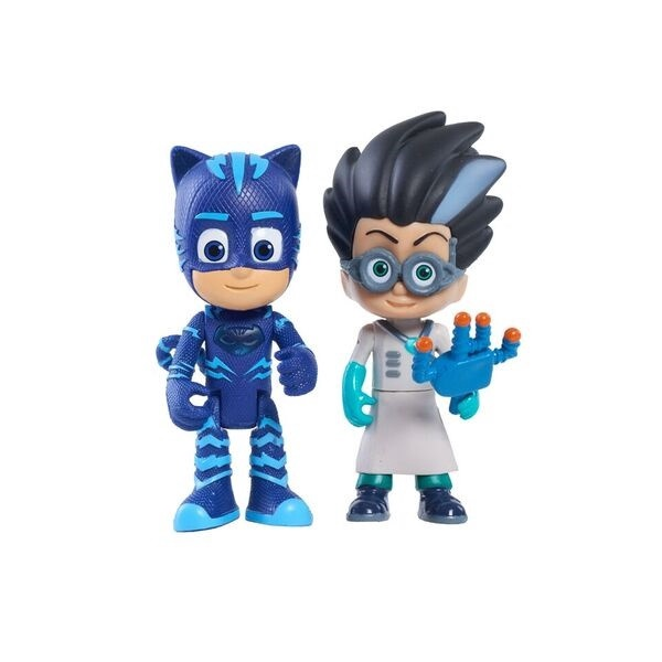 PJ MASKS LIGHT-UP CATBOY AND ROMEO