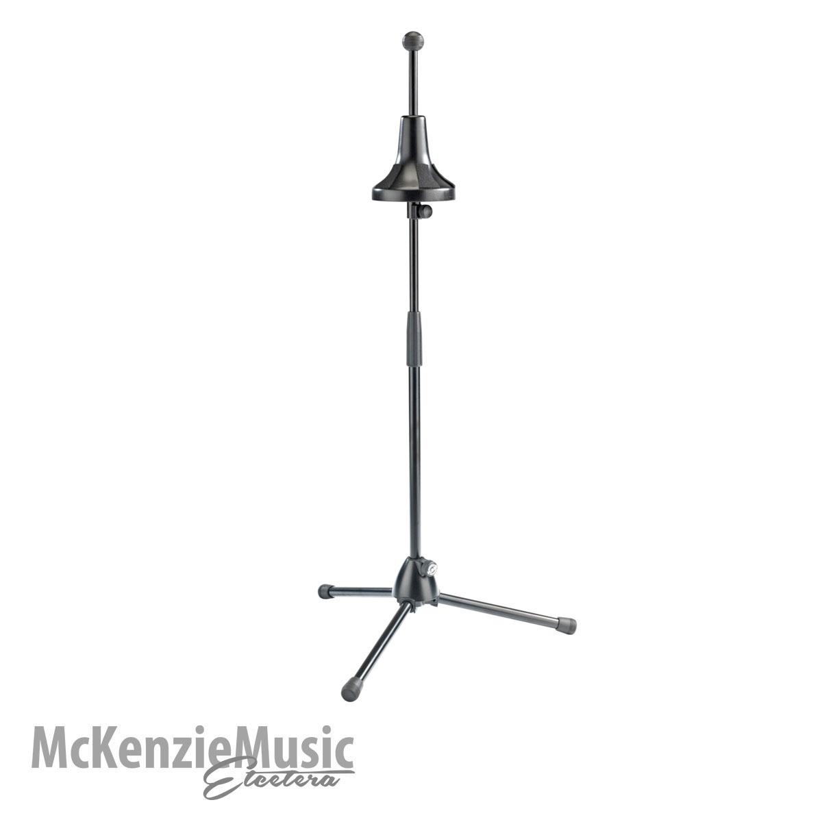K&M Bass Trombone Stand