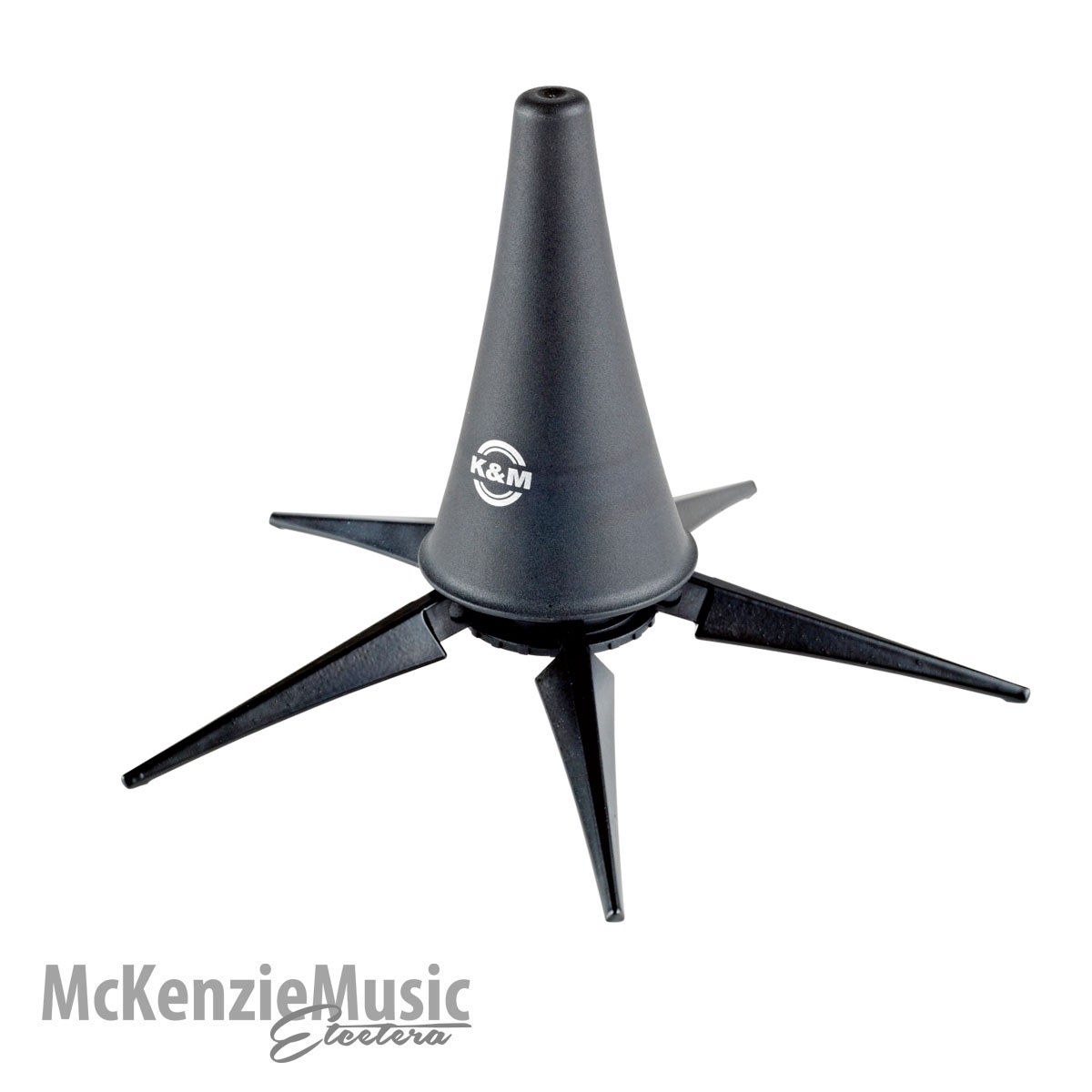 K&M Compact Clarinet Stand (Bell-Store)