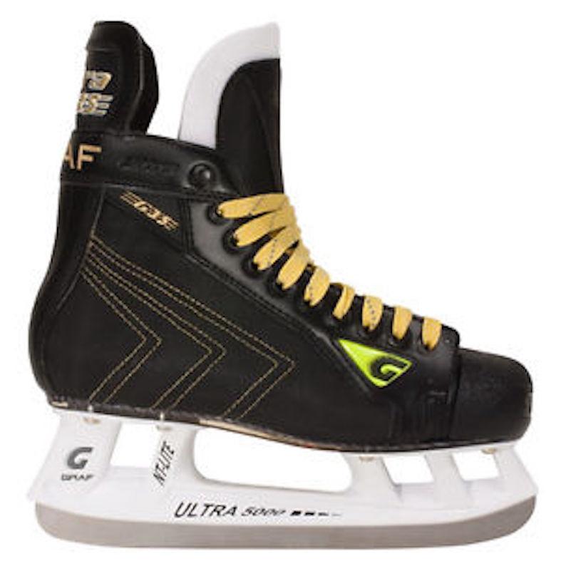 Graf Ultra G35 X Skates-Senior