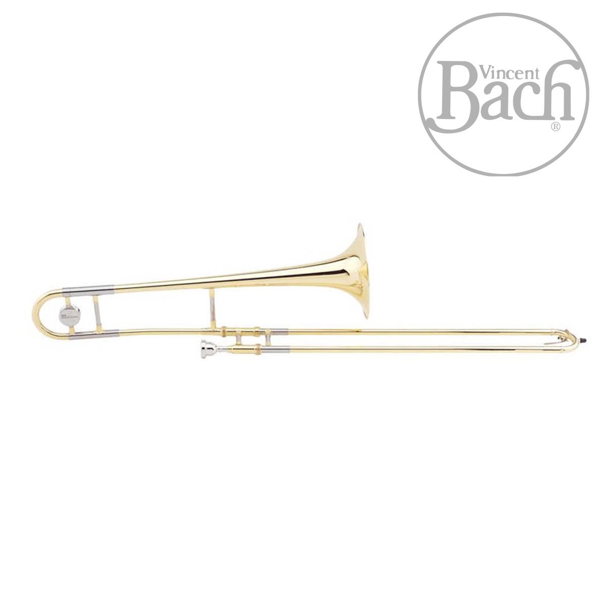 Bach Aristocrat TromboneTB600