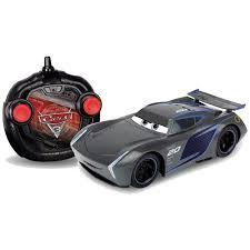 DISNEY PIXAR RC TURBO RACER