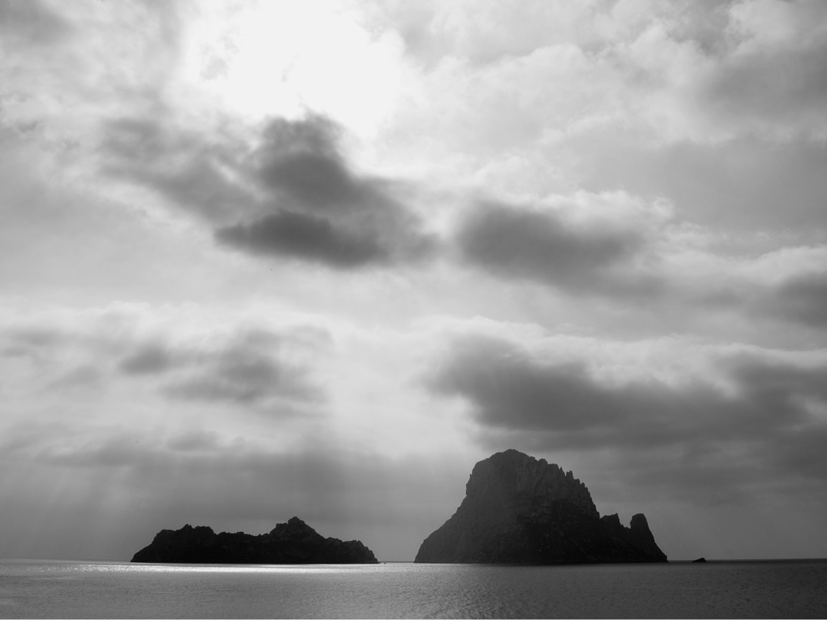 Es Vedra Islands