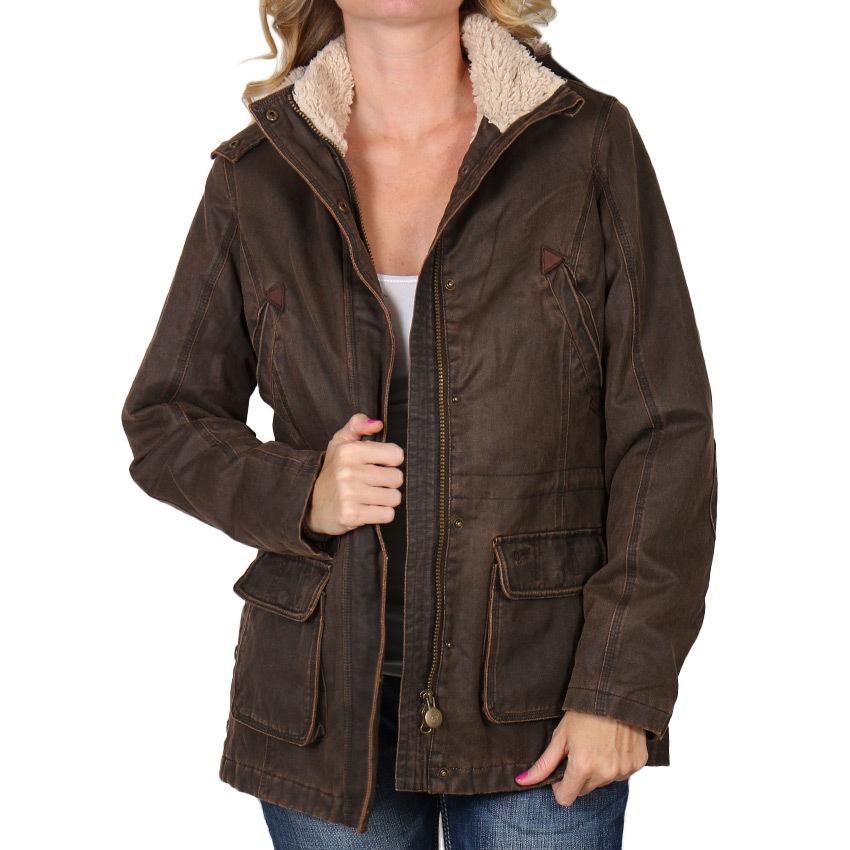 Outback Trading Women S Jacket Woodbury Women S