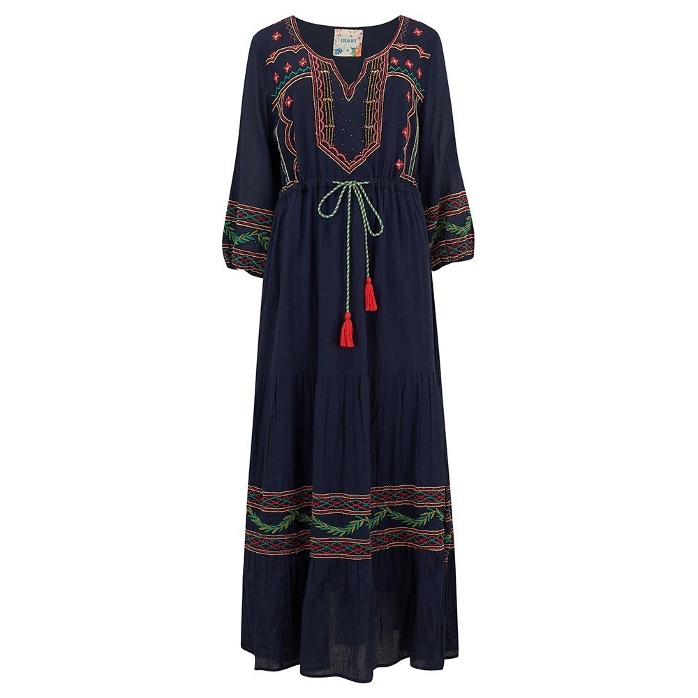Agra Dress by Lula Life