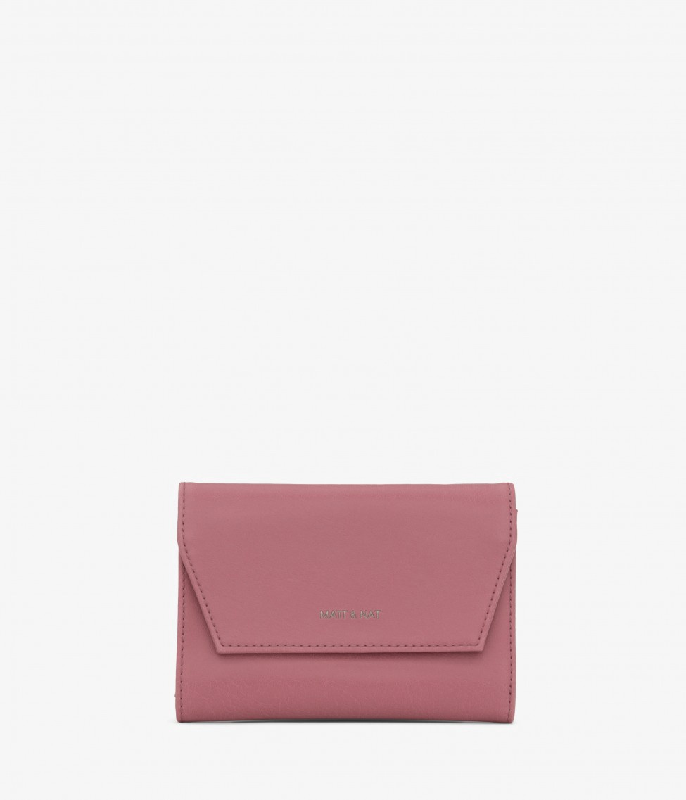 MATT & NAT - VERASM WALLET IN BERRY