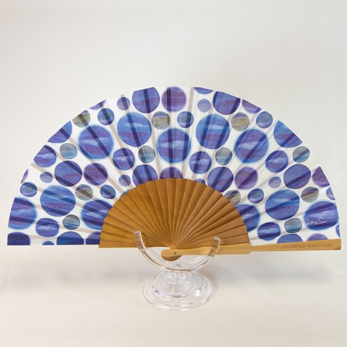 Hand Fan | Summer Fun