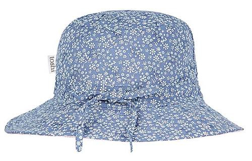 Toshi S18 Sunhat Mae Bluebell