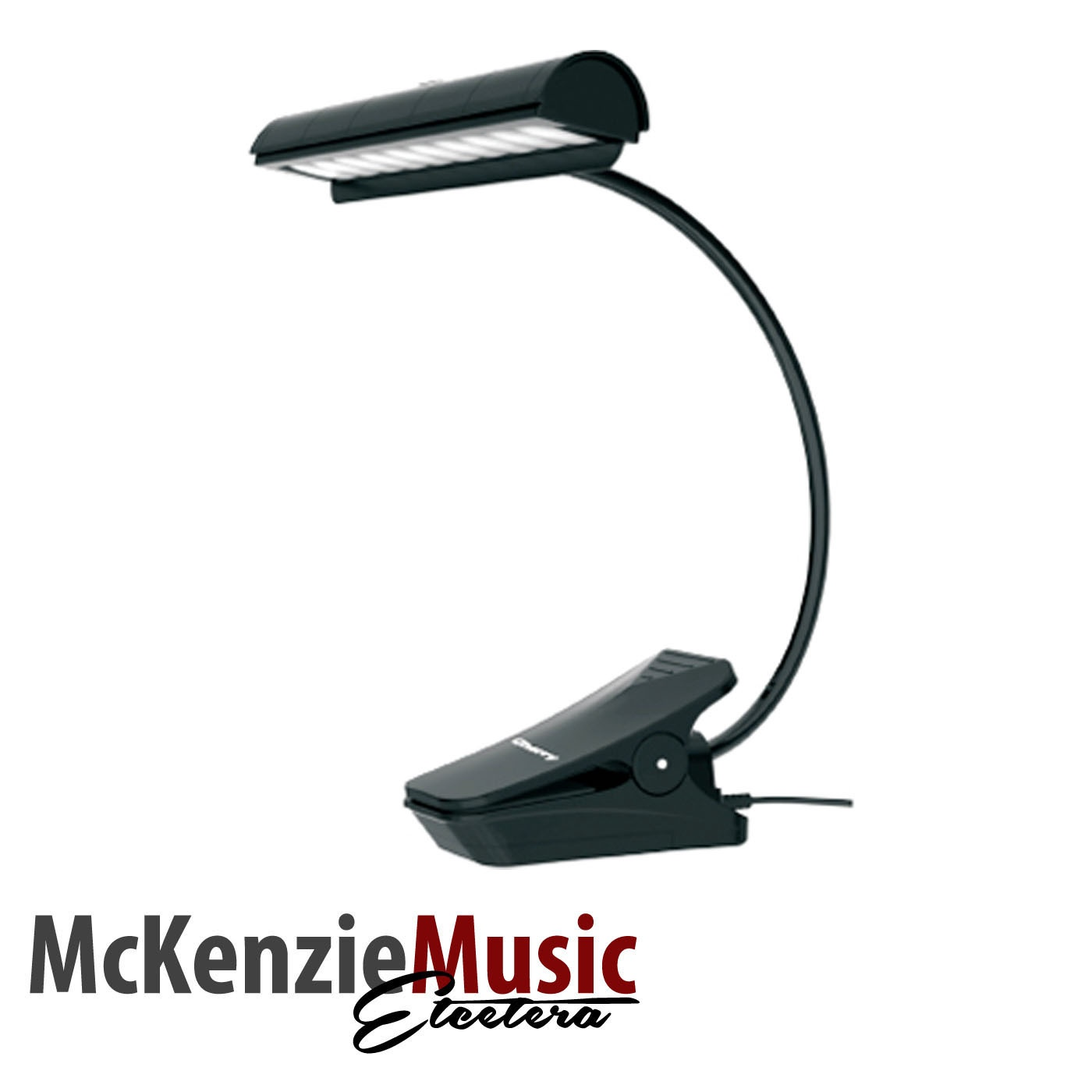 Cherry Music 9 LED Clip-on Music Stand Light
