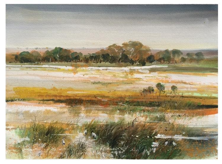 South East Wetlands