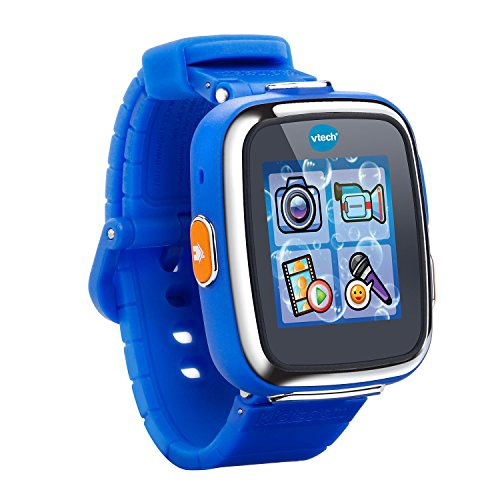 VTECH KIDIZOOM SMARTWATCH DX BLUE