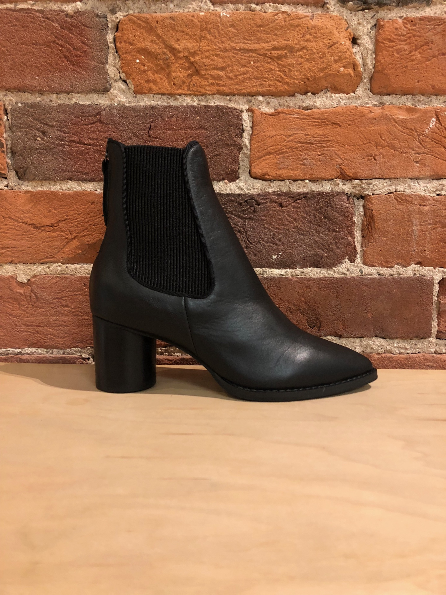SOL SANA - ASHTON BOOT IN BLACK