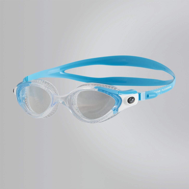 Futura Biofuse Flexiseal Female Goggles Turquiose/Clear