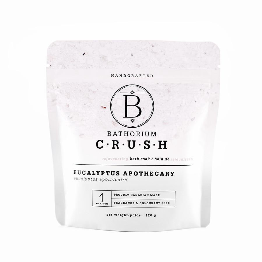 BATHORIUM - CRUSH EUCALYPTUS APOTHECARY