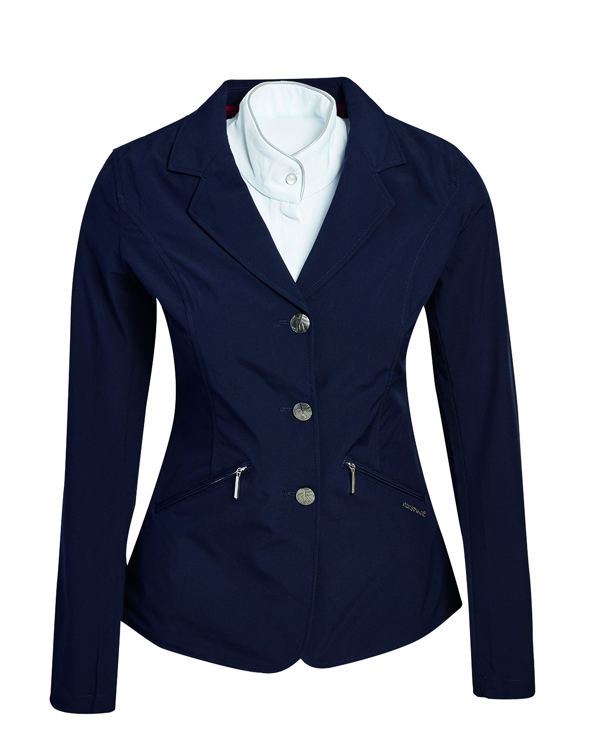 Horseware Kids Competition Show Jacket