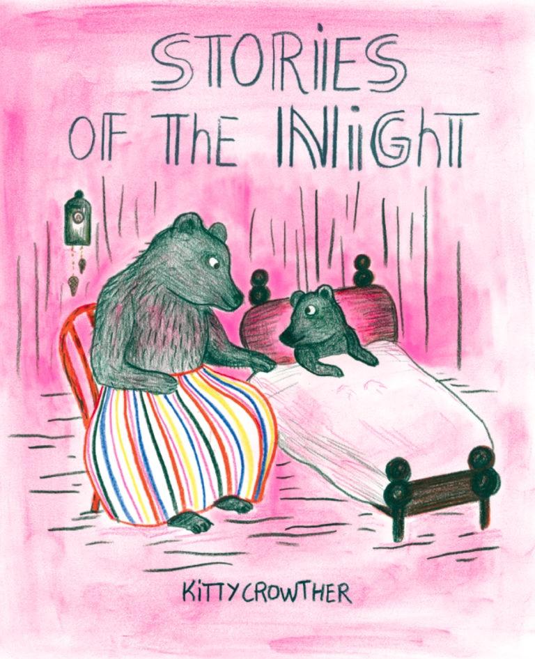 Stories of the  Night Hardback
