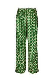 Green Gipsy Pants