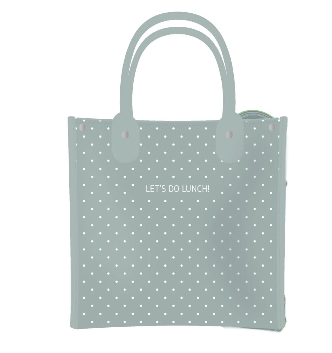 Let's do  Lunch Tote
