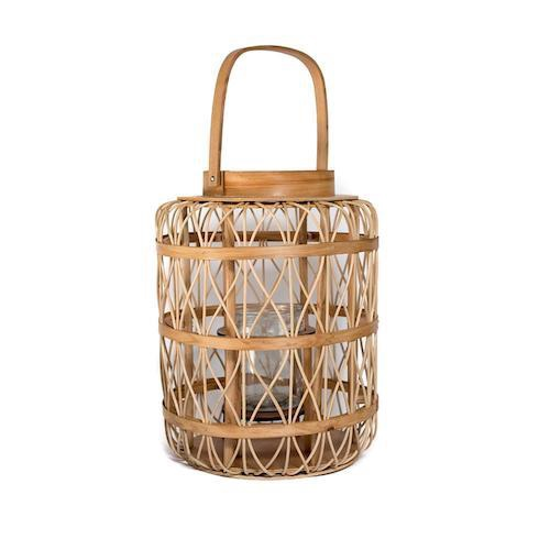 Harbour Island Lantern | Medium
