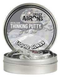 CRAZY AARON'S THINKING LIQUID GLASS