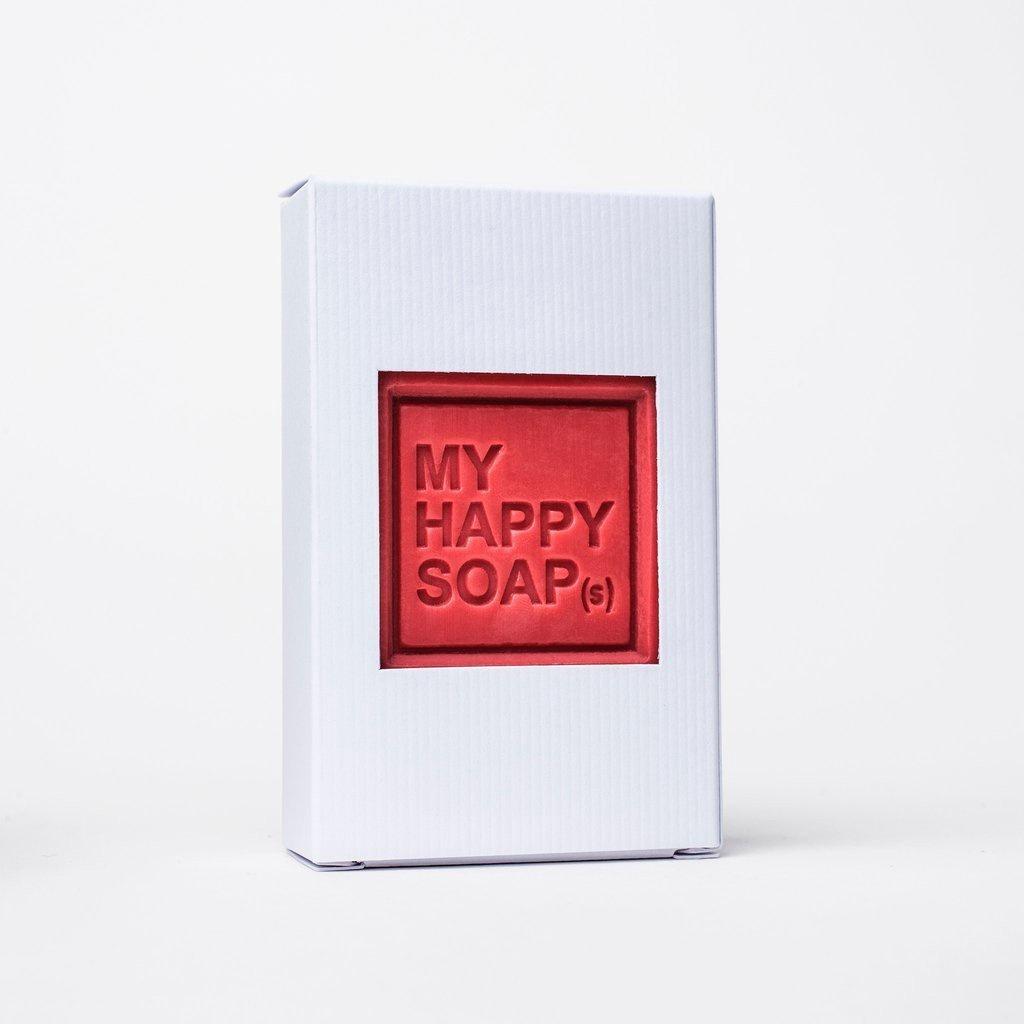 MY HAPPY SOAP -  MONOI